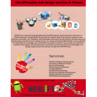 Web Design and Website Development Services in Ottawa