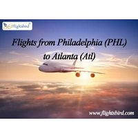 How to Find Cheap Deals on Flights from Philadelphia to Atlanta?