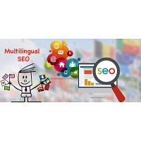 Multilingual SEO Marketing Services