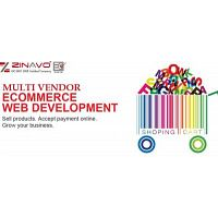 Multi-Vendor Ecommerce Website Development