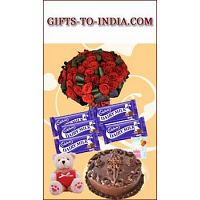 Liven up the mood of your dear ones by presenting amazing gifts wrapped with love and care