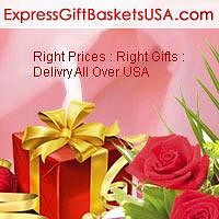 Enjoy Christmas in unique way with Gourmet & Chocolate Gifts to USA Online